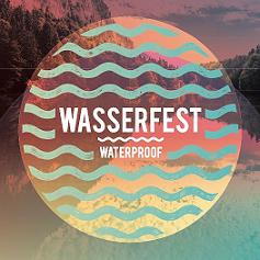 wasserfest logo mittel