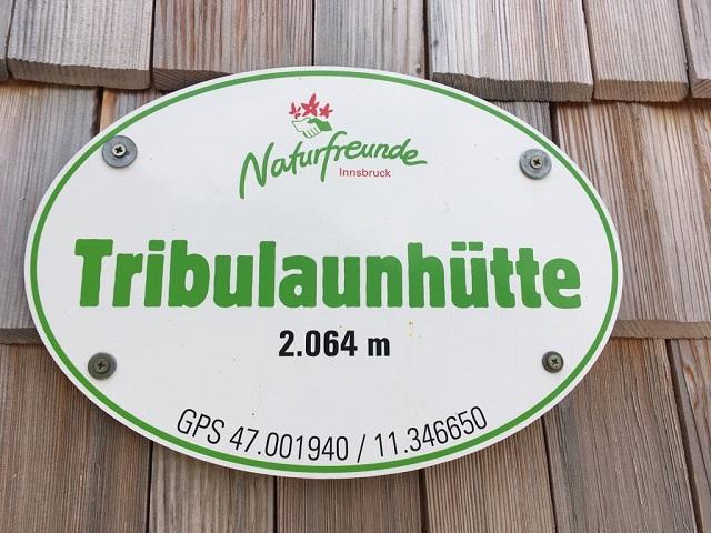 Tribulaun
